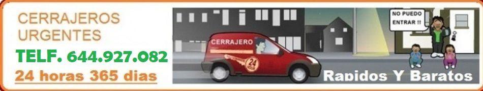 Cerrajeros Moraira